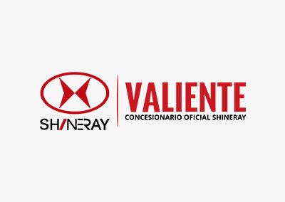 Shineray Valiente