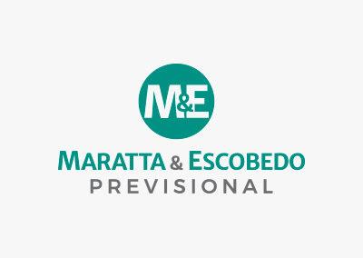 Maratta y Escobedo Previsional