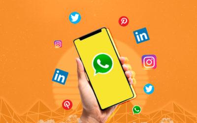¿Qué redes sociales utilizan mis clientes en Argentina?