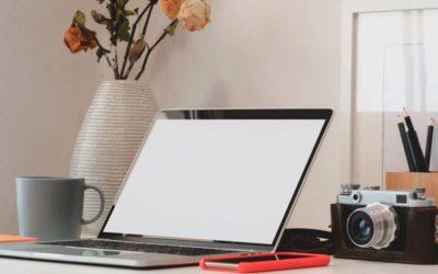Trabajo Remoto: 10 consejos para hacerlo eficiente